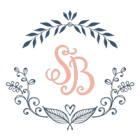 Sarah Baratta Official Website Logo